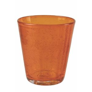 Trasparente in Vetro Villa d/'Este Home Tivoli Home 2163591 Neon Bicchiere Acqua